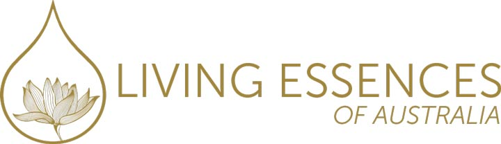 Living Esences of Australia Logo